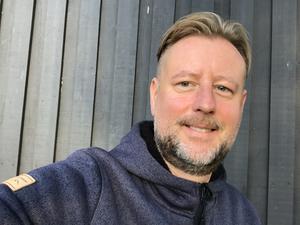 """""""Hittills ser det faktiskt överraskande bra ut"""", säger Lars Björklund inför säsongen."""