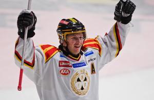 Lars Jonsson.  Foto: Bildbyrån