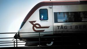 Nu går det att åka tåg gratis mellan Borlänge-Mora i samband med Tjejvasan och Vasaloppet.