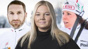 I första delen av Svanebo möter Kallas dreamteam är tränaren Magnus Ingesson först ut.Foto:  Simon Eliasson Bildbyrån/Johan Axelsson.