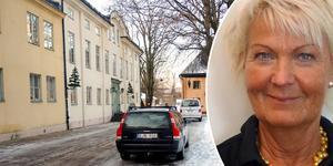 Marita Skog får jobbet som kommundirektör i Säter efter Pär Jerfström.