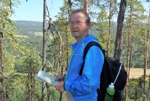 Per Fahlén, professor emeritus (energi & miljö, Chalmers tekniska högskola) samt ledamot i Kungl. Ingenjörsvetenskapsakademien (IVA).
