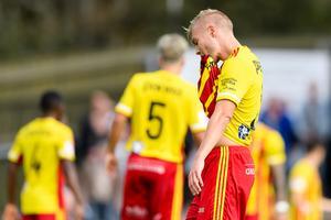Syrianska får hjälp av Malmö FF med cupspelet. Foto: Krister Andersson (Bildbyrån).