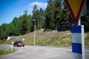 Sverigedemokraterna i Falun vill höja hastigheten från 80 till 90 kilometer i timmen på vägar i och omkring Falun.