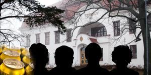 En kvinna har erkänt och satts på fri fot i den omfattande utredningen av smugglingshärvan. Under torsdagen omhäktades tre män i ytterligare fyra veckor.