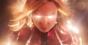 Brie Larson spelar titelrollen i