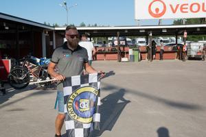 Andreas Sundins Masarna kommer till start med gott självförtroende efter seger i senaste matchen.
