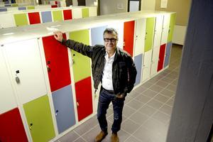 Det blir en ny skoldirektör i Sundsvall då Lars Karlstrand ska gå i pension.