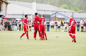 Sala FF inleder borta mot Årsunda i division 3-premiären.