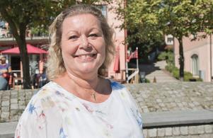 Lena Dafgård (SN).