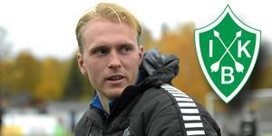 William Bergendahl får kliva ut i rampljuset när Brage ställs mot Jönköpings Södra.