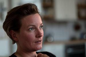 Agnes Lidbeck kommer med sin andra roman efter succén