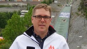 Mathias Westin, Nolaskogsgruppen Sjukvårdspartiet - Västernorrland