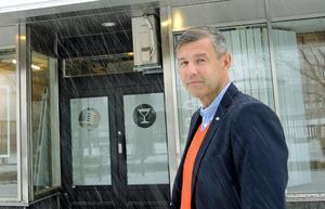 Anders Lundin blir affärsområdeschef.