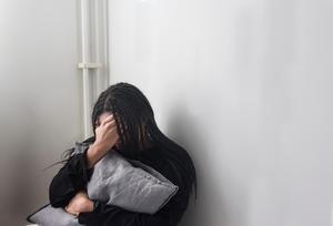 Psykisk ohälsa bland unga kvinnor  i Falun ligger högre är riksgenomsnittet, redovisar socialförvaltningen som har ökade kostnader totalt sett för vård och behandlingar.Foto: Isabell Höjman, TT