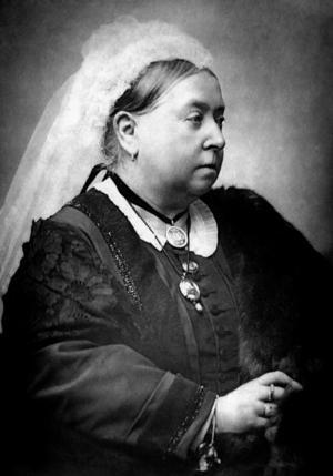 När drottning Victoria blev sjuk och behövde Joseph Listers tjänster var lyckan gjord för hans och andras idéer om mikroorganismen som orsak till infektioner.