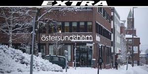 Östersundshems personalstyrka kommer att reduceras med en tredjedel, enligt källor till ÖP.