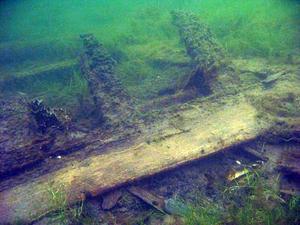 Intill Wasamuseet ordnas nu ett andra maritimt museum för att berätta om de båtvrak som ligger på Östersjöns botten. Lägg detta museum i Norrtälje i stället eller kanske intill Sjöfartsmuseet i Älmsta, skriver Casten von Otter. Foto: Mari Johansson, TT.