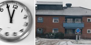 De anställda i personalpoolen har bland annat jobbat på Strandgården i Kolbäck.