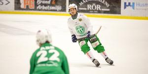 Janne Rintala är tillbaka i VSK och har skrivit på ett ettårskontrakt med klubben.