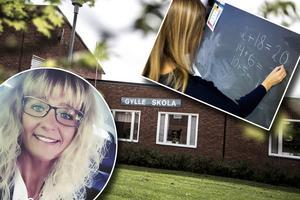 Flera lärare som sökt tjänst känner sig dåligt bemötta av Borlänge kommun. Annette Kratz, rektor på Gylle skola, tycker det är jättetråkigt.