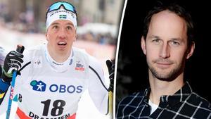 Calle Halfvarsson får kritik av Anders Södergren.