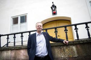 tidigare oppositionsrådet,  Mikael Rosén (M) är fortsatt kritisk till placeringen av den nya Coop-butiken i Falun.