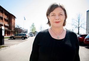 Malin Ragnegård. Foto: Pressbild