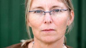 Elisabeth Unell är glad över att protesterna har lönat sig.