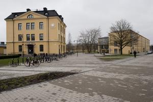 Från och med onsdagen kommer Högskolan i Skövde att gå över till undervisning på distans. Allt enligt regeringens rekommendation, som kom på tisdagsförmiddagen.