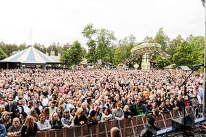 Förra året nådde Furuviksparken drömgränsen, 300 000 besökare.