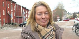 Elisabeth Carlson Cederholm är ny ordförande i omvårdnadsnämnden i Gävle.