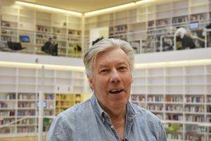 Lars-Erik Alkvist, lektor i sociologi, maktexpert och filosofie doktor på Högskolan Dalarna.