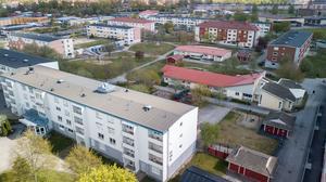 Inne på Nygård ska misshandeln ha ägt rum i maj 2018.