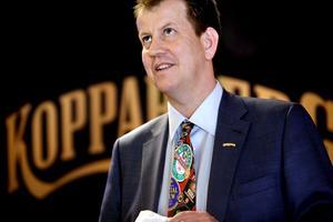 Mot nya rekord. 125 miljoner kronor i vinst i fjol är Kopparbergs bryggeris bästa resultat någonsin. – Jag är inte nöjd. Vi ska fortsätta att växa och öka vår produktion, säger Peter Bronsman, vd på Kopparbergs bryggeri.