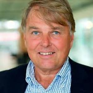 Mats Eriksson. Foto: Pressbild