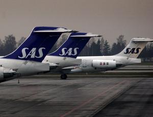 Orimliga regler gör att flygpassagerare drabbas när flygbolag till exempel går i konkurs, skriver Anna Lennhammar från SRF. Foto: Tor Richardsen