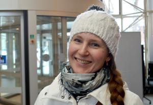 Pauline Reznichenko, 38 år, studerande, Stöde: