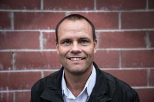 Mats Berglund är integrationschef i Falu kommun. Han uppger att de som nu lämnar Högbo nu har hittat nya bostäder.