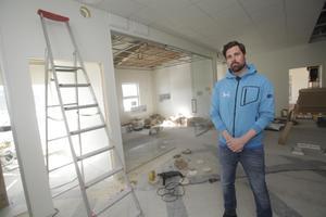 Destination Svegs kontor planerar att öppnas i början på maj.