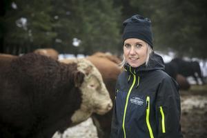 Agnes tycker sig ha märkt av en attitydförändring. Folk börjar fråga efter  naturbeteskött. – I dag slår det högre att ha naturbeteskött än ekologiskt, säger hon.