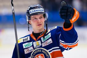 Foto: Bildbyrån.Elias Pettersson.