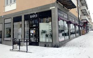 Ungdomslokalen Barks i Kramfors öppnar igen på tisdag 12 mars klockan 17:00