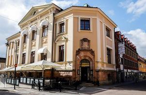 Sparbankshuset i Falun. Foto: Arkivbild