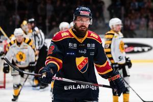 Södertälje har värvat en tung och viktig pjäs i Mikael Ahlén. Bild: Andreas L Eriksson/Bildbyrån