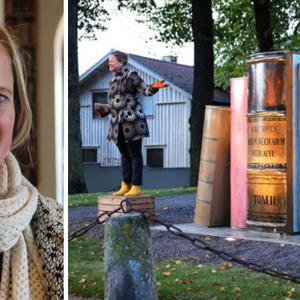 Carina Bergfeldt Far Sin Egna Talkshow Det Blir Ju Inte Tyngre An Sa