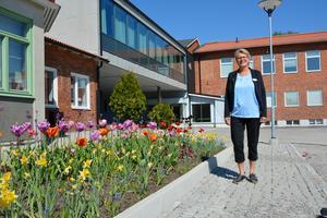 Ingegerd Larsson har lång erfarenhet i den kommunala skolan. Hon har varit rektor på Essviks skola, St:Olofsskolan, Granloholms skola och är nu biträdande rektor på Bergsåkers skola.
