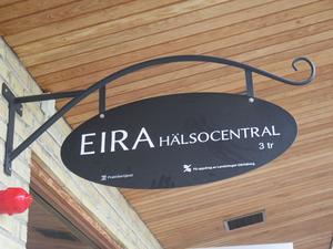 Det är fortsatt fritt att lista sig hos Eira och övriga hälsocentraler i Gävle.
