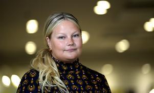 Sarah Klang. Foto: Janerik Henriksson/TT
