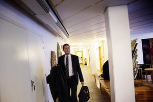 Thomas Bodström är mannens advokat.